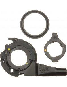 Kassettenhet för Nexus®7, RD/Shimano® CJNX40 nordic cable
