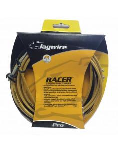 Växel/broms sats, SRAM/Shimano Racer, komplett guld