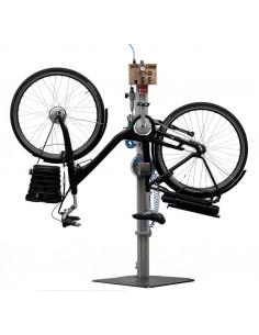 Mekställ cykel - Bike repair stand
