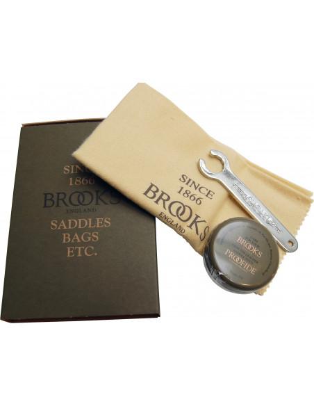 Brooks Underhållskit