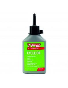 TF2 CYKELOLJA 125 ML