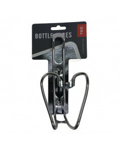 Flaskställ alu wire , TEC vikt: xx g, Silver, One Size