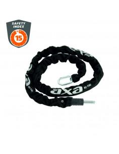 Kättinglås AXA plug-in, 100cm