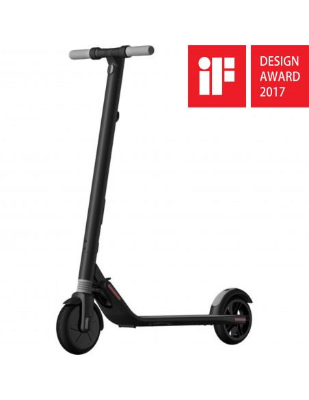 Segway El-Scooter Ninebot ES2, Mörkgrå