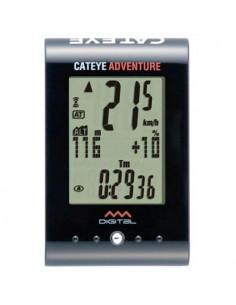 Dator Cateye CCAT200 W Adventure trådlös svart