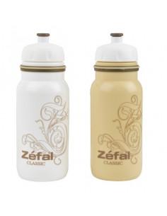 Flaska Zefal Classic 600ml, Beige