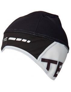 Hjälmmössa premium onesize, TEC form fit Windtex® fram mycket god passform
