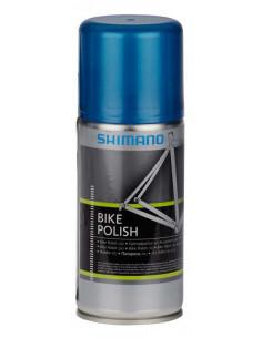 Bike Polish 125 ml, spray, Puts och polermedel