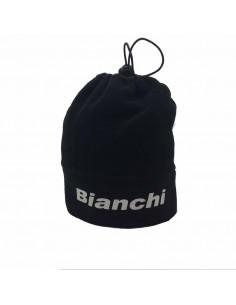 Bianchi Hjälmmössa Vinter, Svart