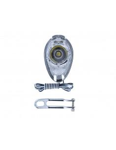 OXC Belysning UltraTorch Fram, Dynamo, LED