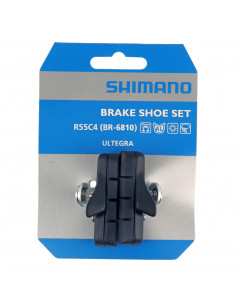Brake Shoe Set R55C4 Cart-type BR-7010