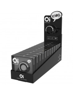 Ringklocka Knog Oi Classic Small Mixed