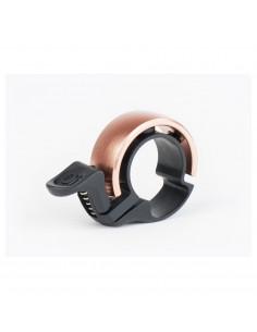 Ringklocka Knog Oi Classic Small Copper
