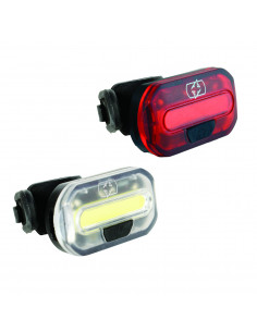 OXC Belysning Bright Torch LED set