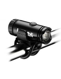 Framlampa Lezyne Micro Drive 200 Lumen svart