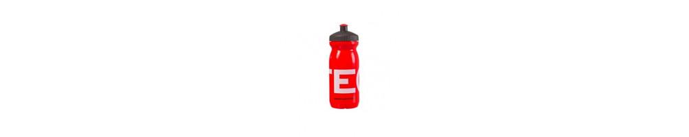 Flaskor & hållare